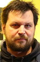 Sascha Alexander Geršak