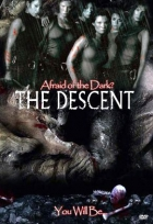 Pád do tmy (The Descent)