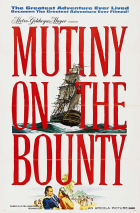 Vzpoura na Bounty (Mutiny on the Bounty)