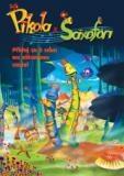 Pikola a saxofon (Piccolo, Saxo et compagnie)