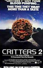Critters 2: Hlavní chod (Critters 2: The Main Course)
