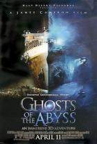 Tajemství Titaniku 3D (Ghosts of the Abyss 3D)