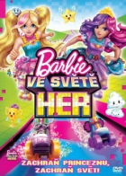 Barbie: Ve světě her (Barbie Video Game Hero)