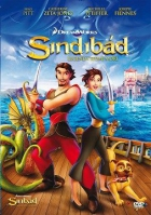 Sindibád: Legenda sedmi moří (Sinbad: Legend of the Seven Seas)