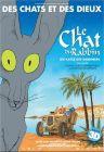 Rabínův kocour (Le chat du rabbin)