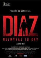 Diaz: Neuklízej tu krev (Diaz - Non pulite questo sangue)