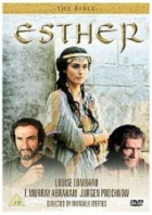 Biblické příběhy: Ester (Esther)