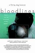 Pokrvné vzťahy (Bloodlines)