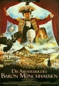 Dobrodružství barona Prášila (The Adventures of Baron Munchausen)