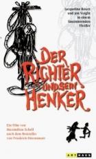 Soudce a jeho kat (Der Richter und sein Henker)