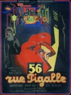 Pigalle 56 (56, rue Pigalle)