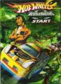 Hot Wheels acceleracers: Start