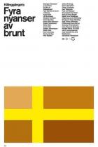 Čtyři odstíny hnědé (Fyra nyanser av brunt)