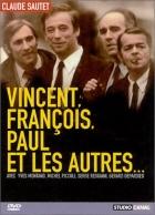 Vincent, Francois, Paul a ti druzí (Vincent, François, Paul... et les autres)