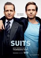Kravaťáci (Suits)