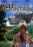Legenda o Vlčí hoře (The Legend of Wolf Mountain)