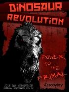 Vláda dinosaurů (Dinosaur Revolution)