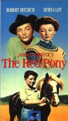 Gabilan - můj nejlepší přítel (The Red Pony)