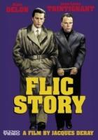Povídka o policajtovi (Flic Story)