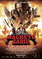 Machete zabíjí (Machete Kills)
