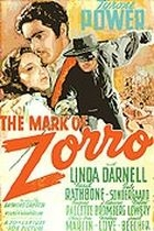 Zorro mstitel (The Mark of Zorro)