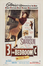 3 for Bedroom C