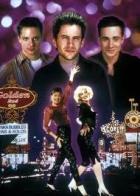Tři muži v Las Vegas (Sparkler)