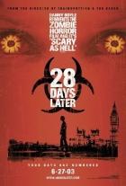 28 dní poté (28 Days Later...)