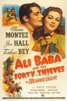 Ali Baba a čtyřicet loupežníků