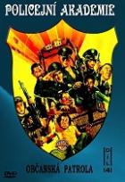 Policejní akademie 4: Občanská patrola (Police Academy 4: Citizens on Patrol)