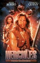 Herkules a Amazonky (Hercules and the Amazon Women)