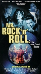 Otec rock'n'rollu: Příběh Alana Freeda (Mr. Rock 'n' Roll: The Alan Freed Story)