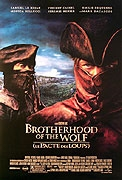 Bratrstvo vlků - Hon na bestii (Le pacte des loups)