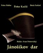 Jánošíkův dar (Jánošíkov dar)