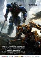 Transformers: Poslední rytíř (Transformers: The Last Knight)