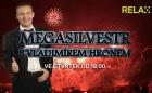 Megasilvestr s Vladimírem Hronem