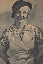 Lucile Browne