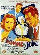 Radostný člověk (L'homme de joie)