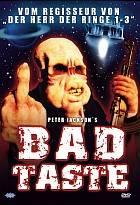 Bad Taste - Vesmírní kanibalové (Bad Taste)