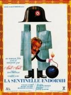 Hlídka, která zaspala (La sentinelle ednormie)