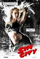 Sin City - Město hříchu