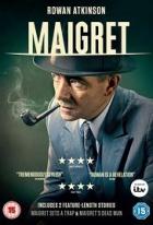 Maigret a případ mrtvého muže (Maigret's Dead Man)