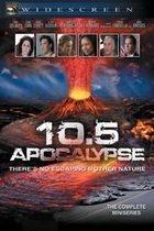 Deset a půl stupně: Apokalypsa
