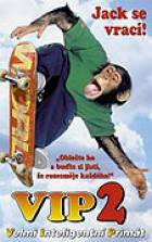 VIP 2 - Jack se vrací (MVP 2: Most Vertical Primate)