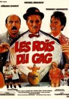Mistři gagu (Les rois du gag)