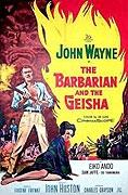 Barbar a gejša