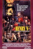 Jindřich V. (Henry V.)