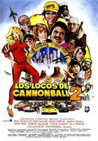 Velký závod 2 (Cannonball Run 2)