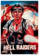 Dobyvatelé pekla (Hell Raiders)