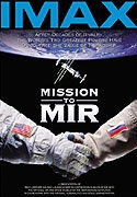 IMAX: Mise na Mir (IMAX: Mission to Mir)